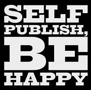 self publish be happy